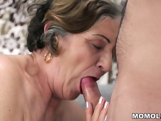 Elderly hairy pussy lip with young weasel words