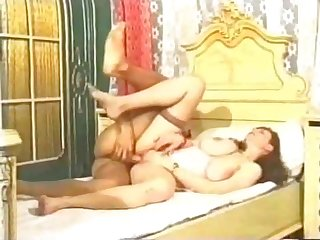 Ivana Gita - British Older Amateur Housewives