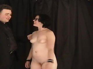 Beth gets hypnotized (2)