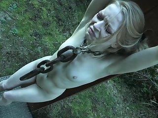 Poor skinny teen Alice got bounded in constraints