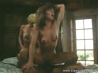 Vintage Sex Is So Much Fun And Venereal Session Yon Feel
