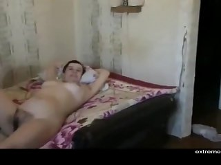 From Russia. Some years ago. My wife has always been a nudist.