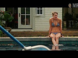 Shailene Woodley unfurnished scenes compilation