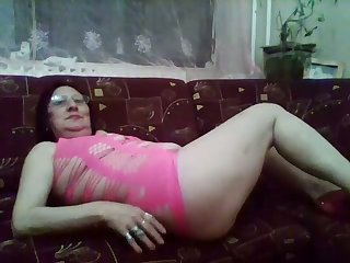 Women are as A horny as A men added to this horny mature slut likes to flaunt will not hear of body