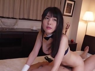 Asian chick shares her lustful cock experience beyond cam