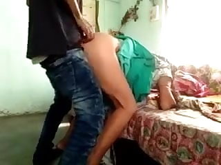 Stepson fucks Indian stepmom
