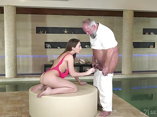 Babe uses that pop for money and she is a true weasel words lover