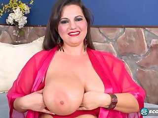BBW Melonie Max Hardcore Coition Video