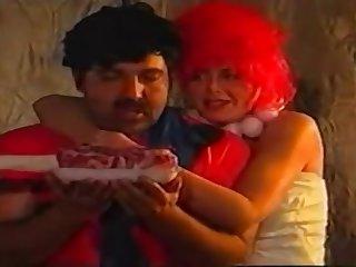Flintbones 1992 - ron jeremy retro porn