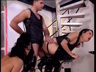 Strange Sluts Fisting Porn Video With Venus